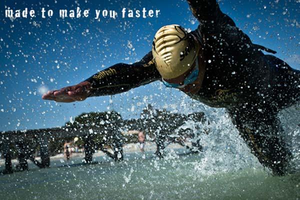 Våtdräkter & Triathlon