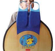 Waterway Kids Nemo Monofin