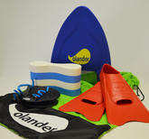 Junior swimming tool pack