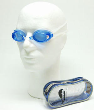 Olander Goggle One optic